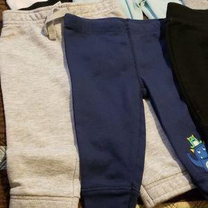 Bottoms - Infant clothes